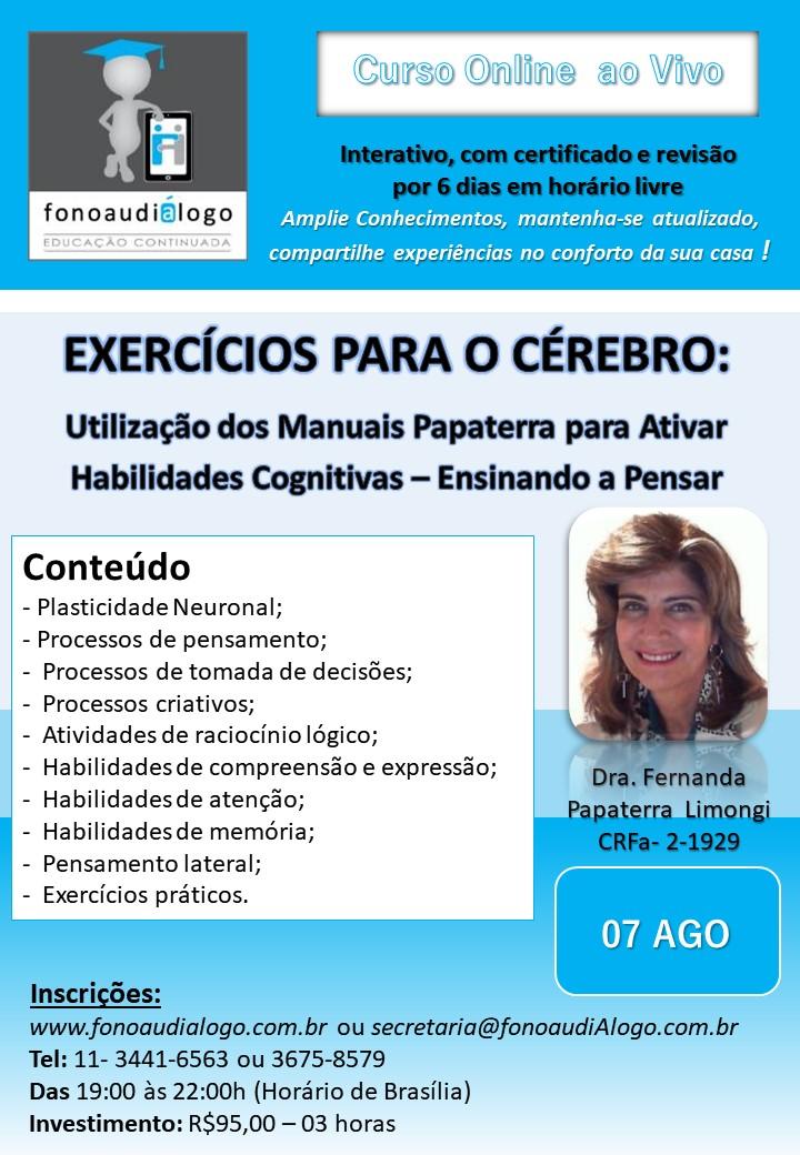 Fernanda Papaterra online