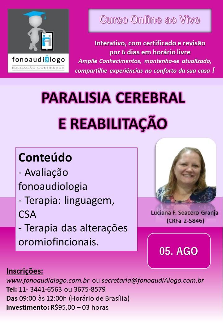 Paralisia Cerebral