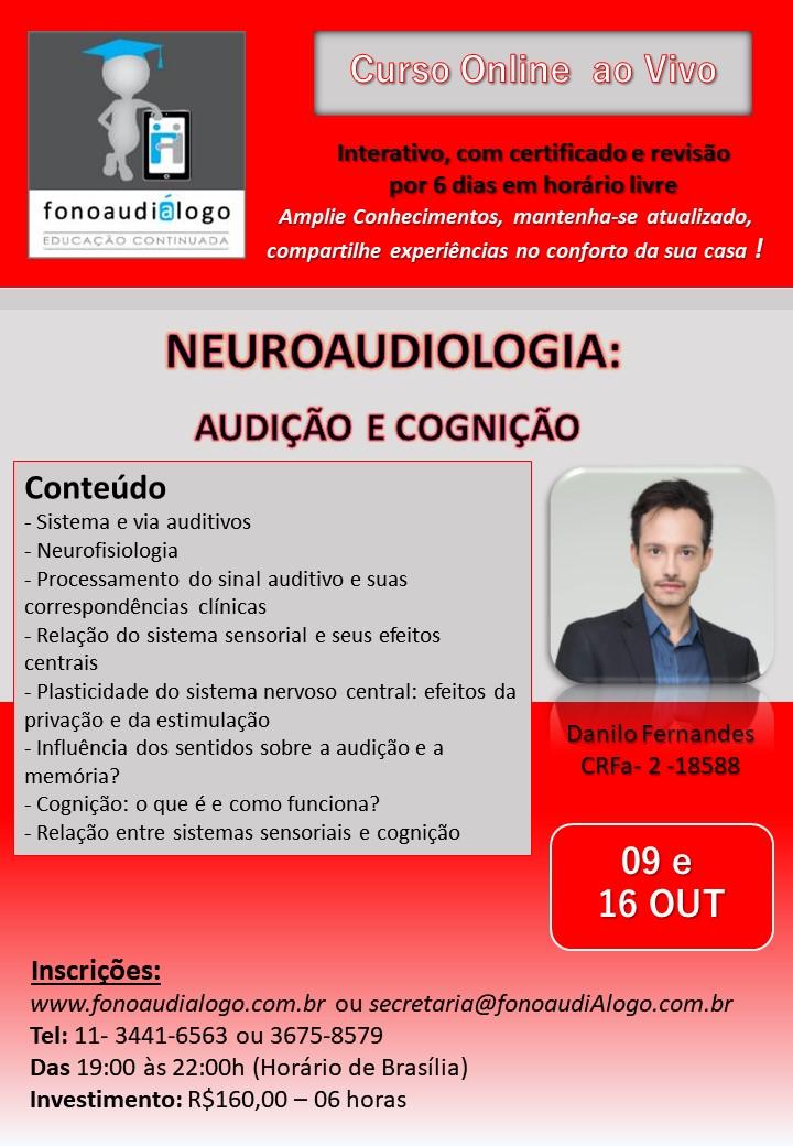 NEUROAUDIOLOGIA