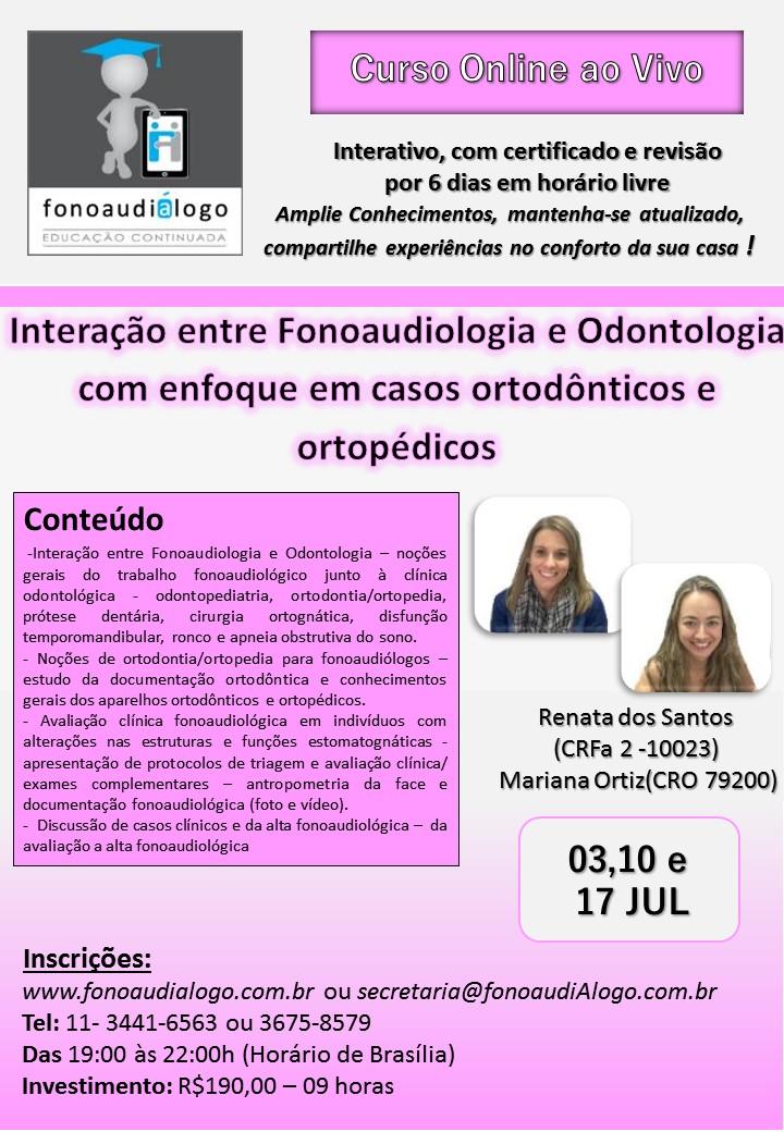 Renata Santos e Mariana Ortiz online